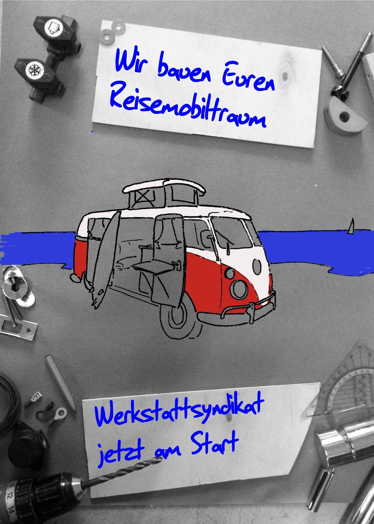 Werkstattsyndikat - Wohnmobile in Freiburg Au