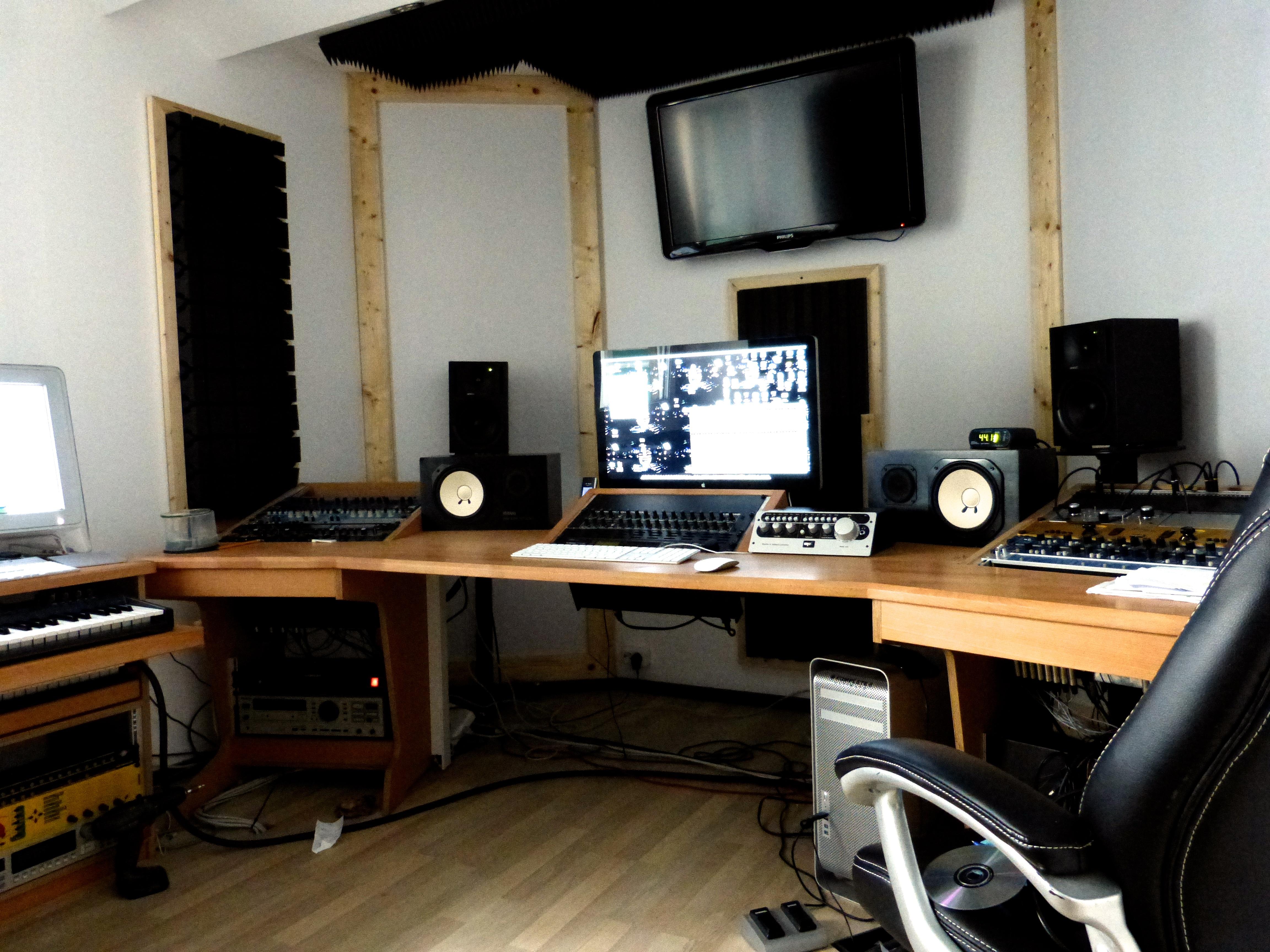 Studiomöbel